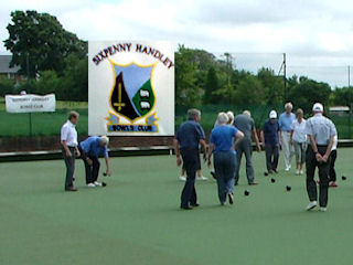 lawn bowls, sixpenny handley, dorset, social club, clubhouse, all weather rinks